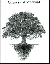Oneness Tree