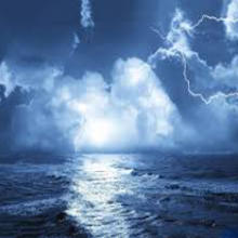 Perfect Storm of Awakening to Our Unity