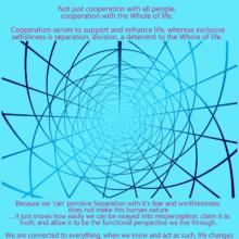 Cooperation - Human Nature