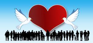 humanity-heart