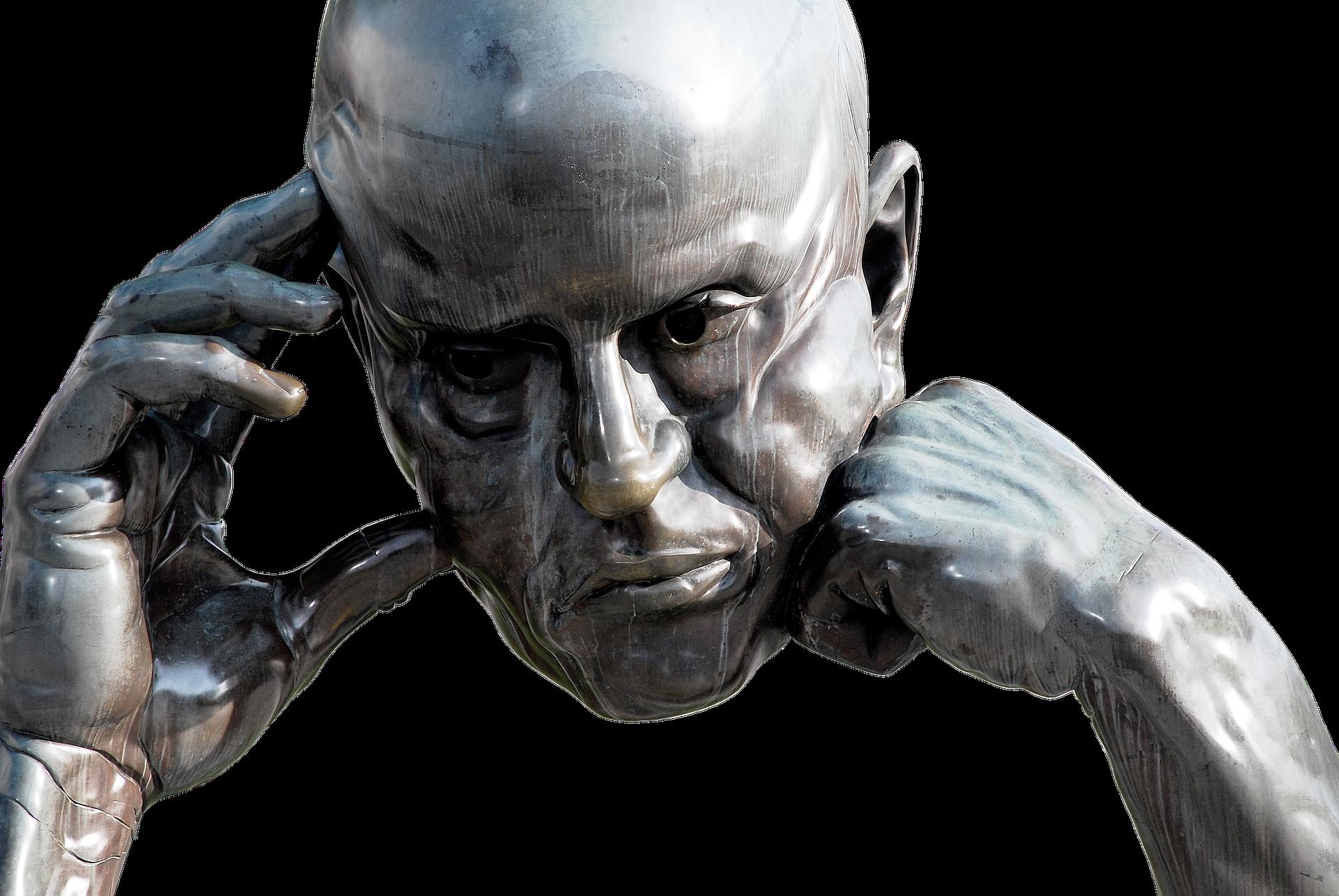head-thinker